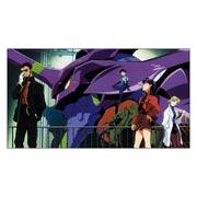 Neon Genesis Evangelion. Размер: 110 х 60 см